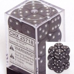 16mm D6 block speckled 25718