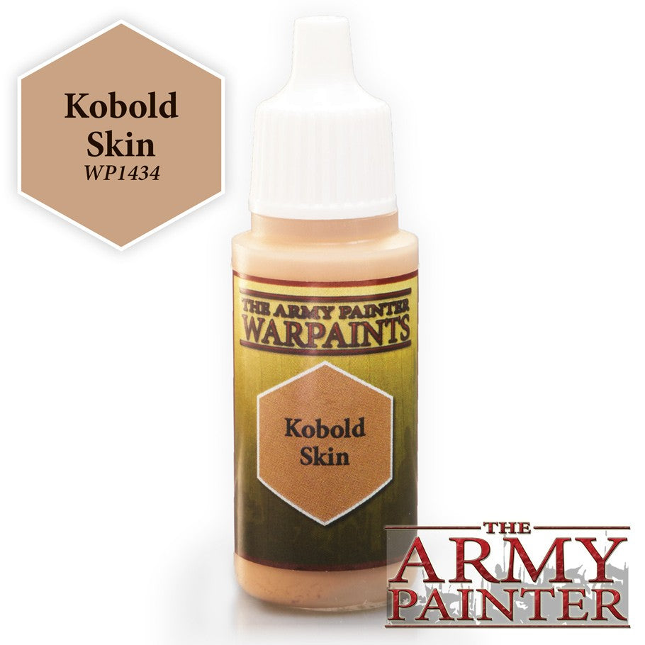 Warpaints: Kobold Skin 18ml