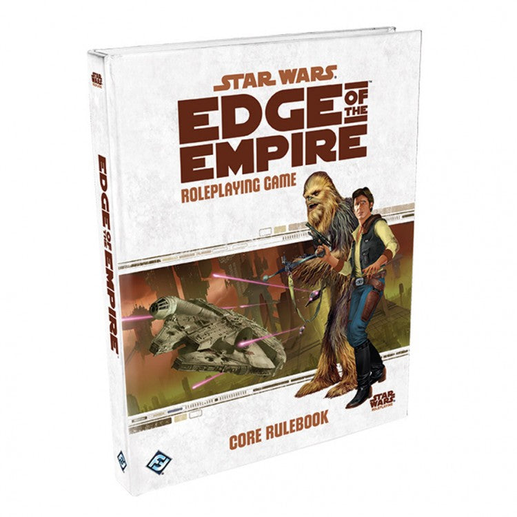 Star Wars The Edge of Empire