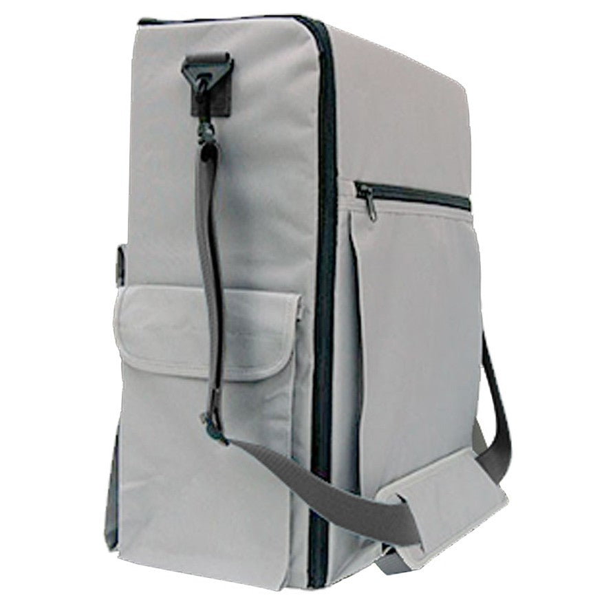 Flagship Gaming Bag Gray
