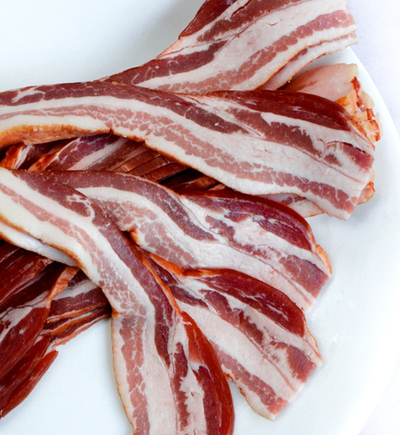 Sugar Cured Bacon - Newman Farm