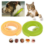 Load image into Gallery viewer, Protective Pet Dog Repel Tick Flea Insect Kill Remover Neck Collar Tool Non-toxic
