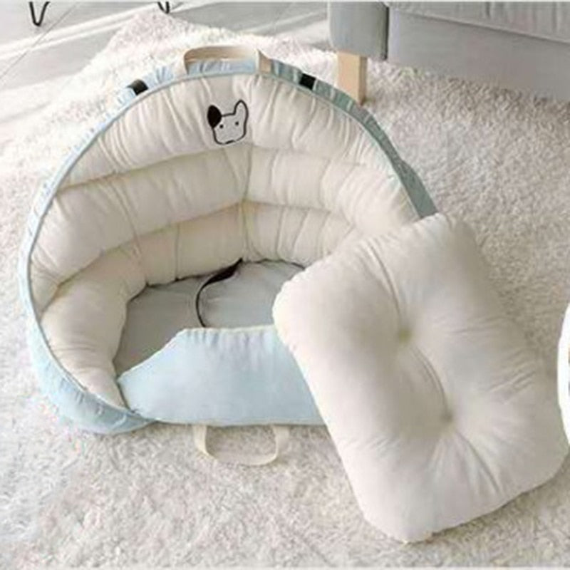 Super Comfortable Pet Bed