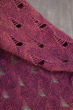 Load image into Gallery viewer, Natty's Shawl