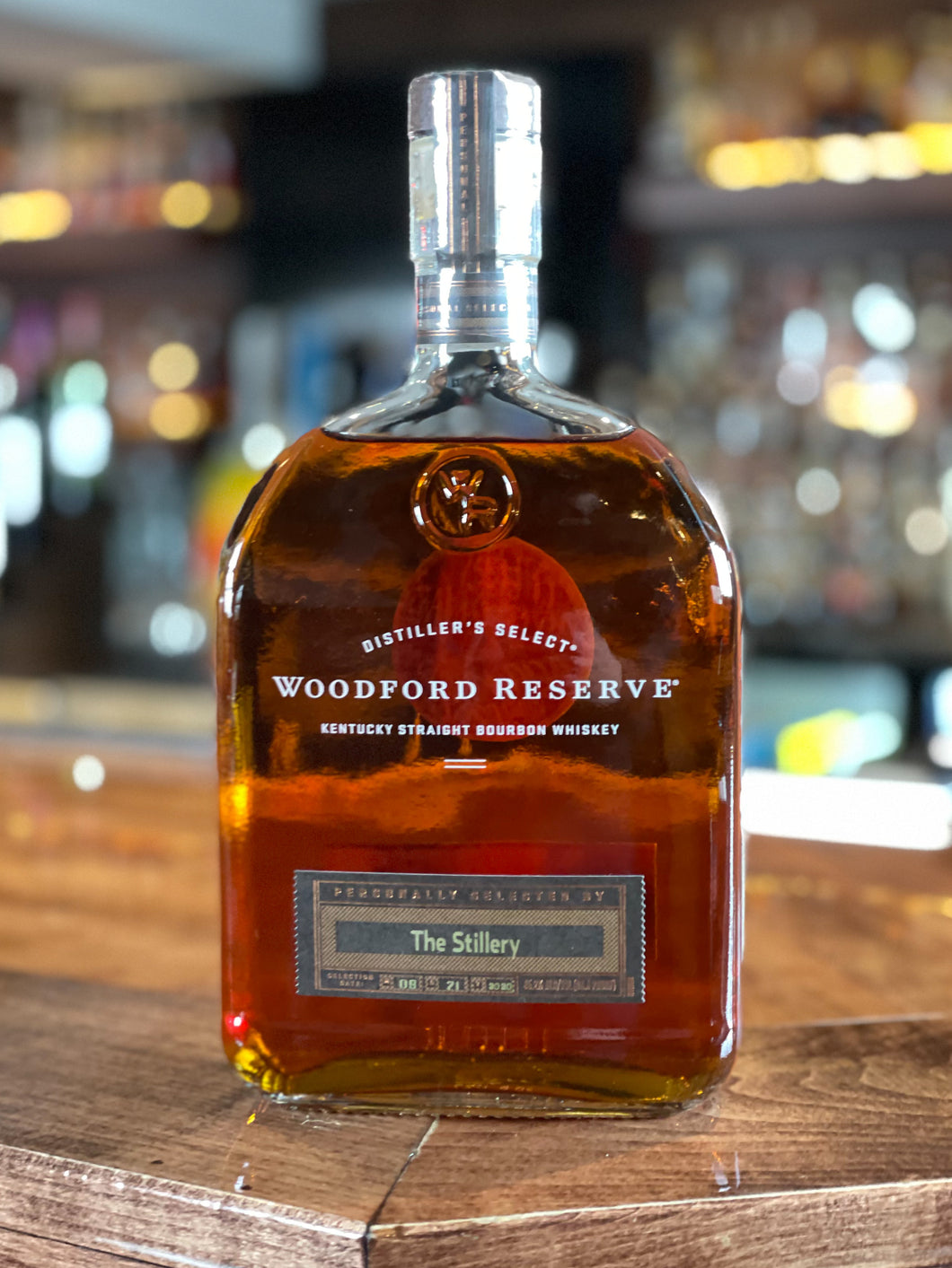 Woodford Reserve Bottle (purchase & pickup only)