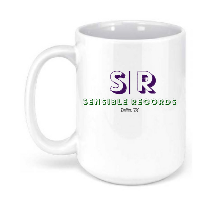 15oz. Mugs sensiblerecords