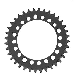 Open image in slideshow, RUF-TOOTH CHAINRING 36T