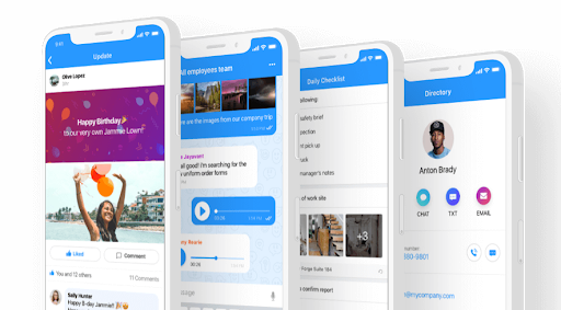 Cell phones connecteam app best real estate apps