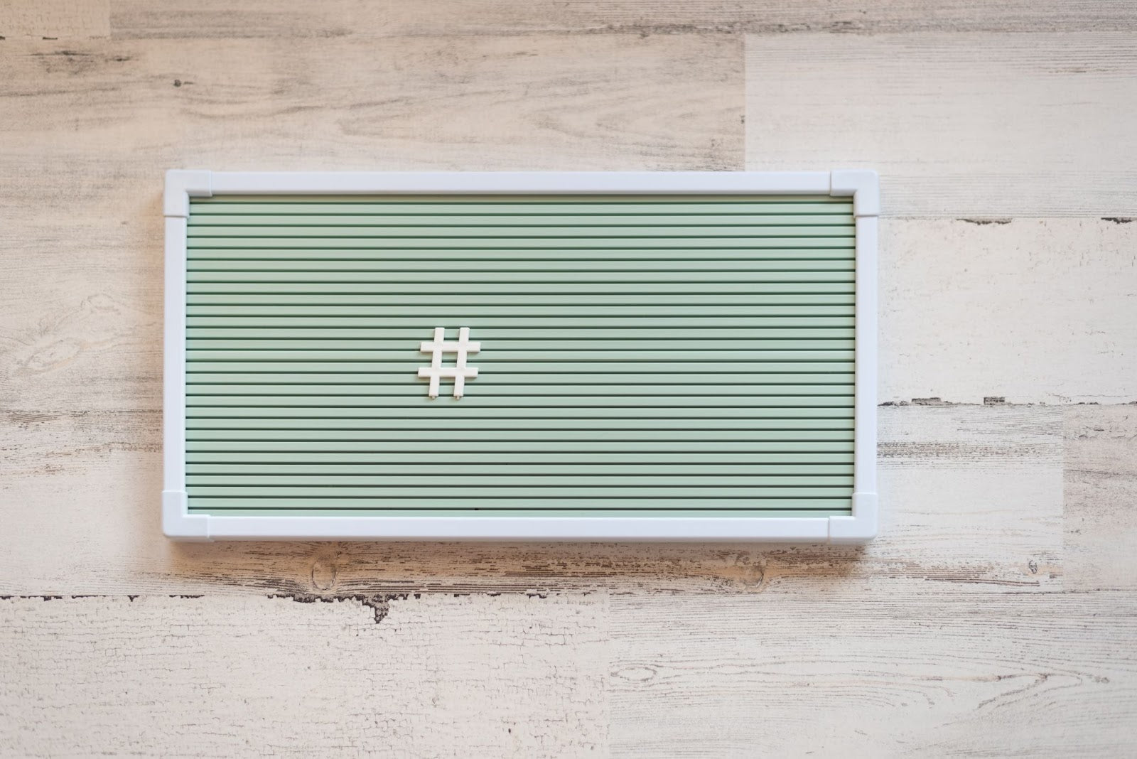 Hashtags on a board Hashtags Instagram Instagram for Real Estate Agents: Ultimate Guide