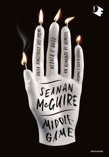 Seanan McGuire - MIDDLE GAME