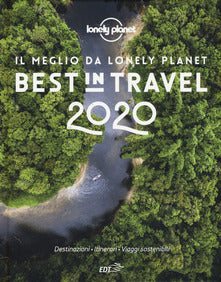 AA.VV. - BEST IN TRAVEL 2020