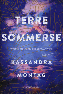 Kassandra Montag - TERRE SOMMERSE