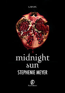 Stephenie Meyer - MIDNIGHT SUN