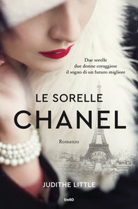 Judithe Little - LE SORELLE CHANEL