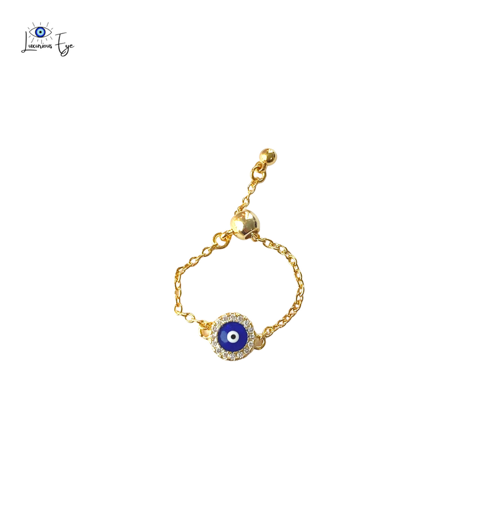 "<img src=""ring.png"" alt=""evil eye adjustable ring 18k gold plated cubic zirconia"">"