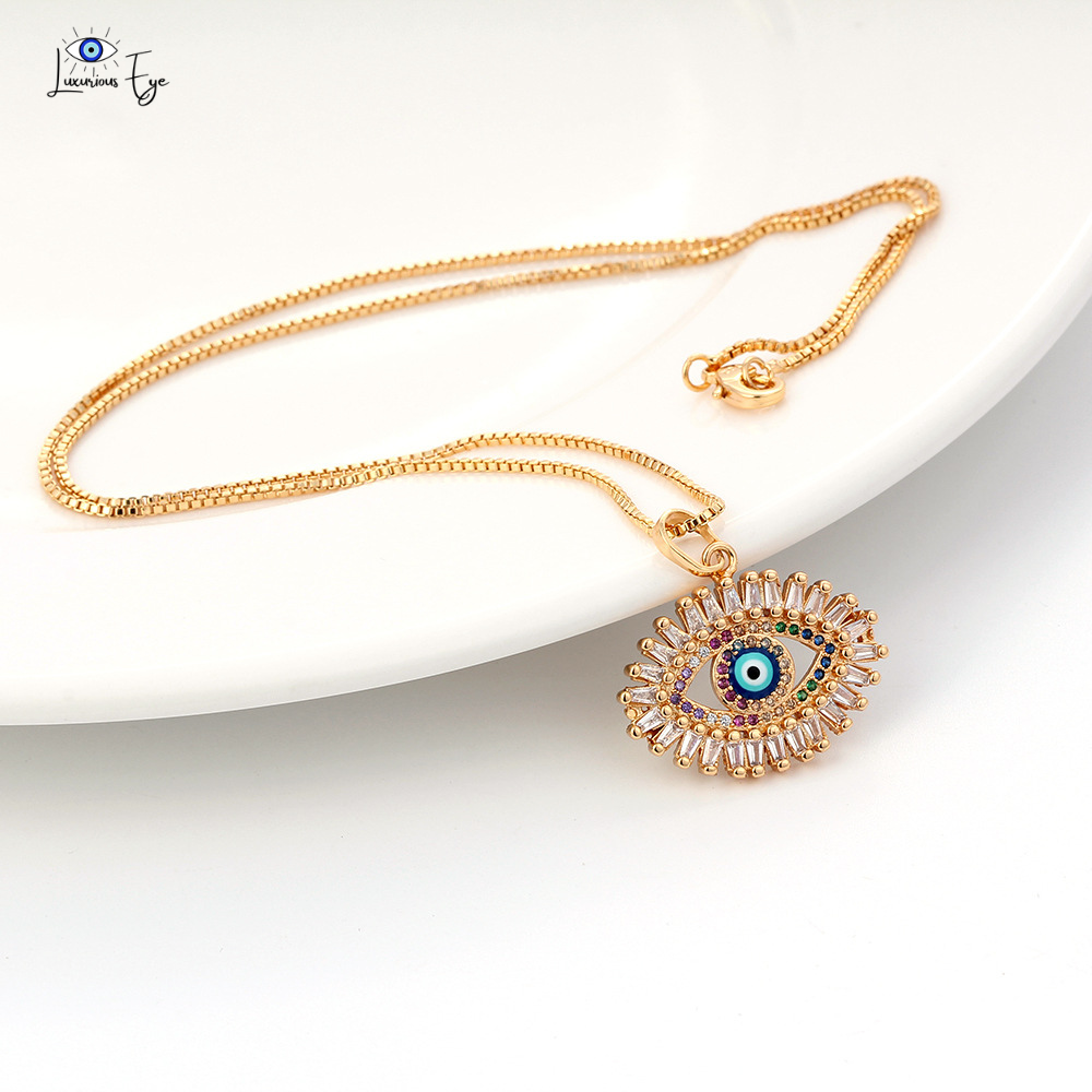 "<img src=""necklace.png"" alt=""evil eye necklace 18k gold zircon crystal rainbow"">"
