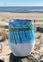Load image into Gallery viewer, LBI Wine Tumbler