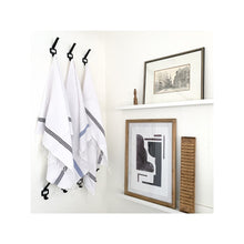 Load image into Gallery viewer, Cotton Fringe Bath Towel
