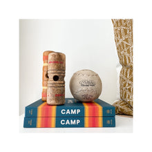 Load image into Gallery viewer, Vintage Crochet Mallet