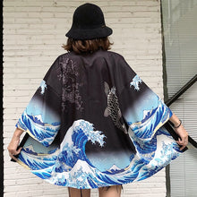 Load image into Gallery viewer, Harajuku Kimonos
