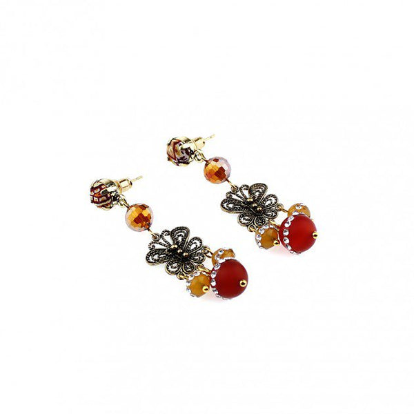 Etro accessories Filigree Earring