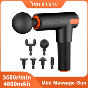 Youmay Massagepistole