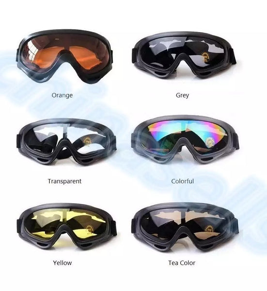 Outdoor Sports Glasses