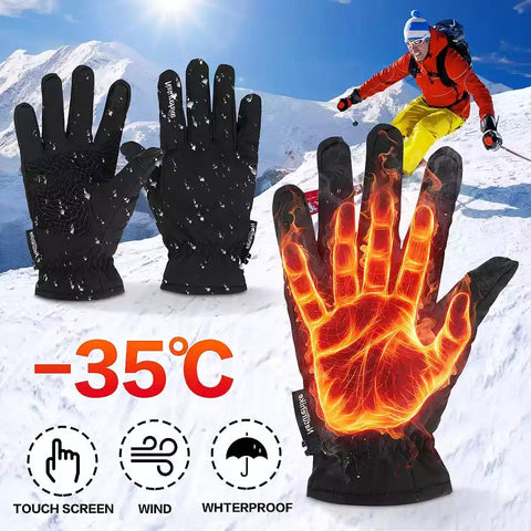 Winter Gloves Unisex
