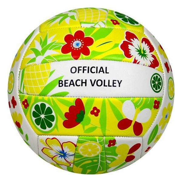 Beach-volleyball Paraiso
