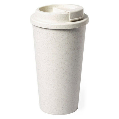 Becher 480 ml Bambusfaser