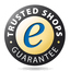 Trusted Shop Badge - LOVDOG