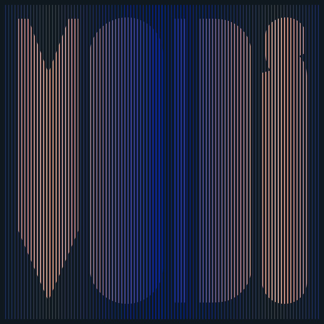 Minus The Bear - VOIDS (LP 180g)