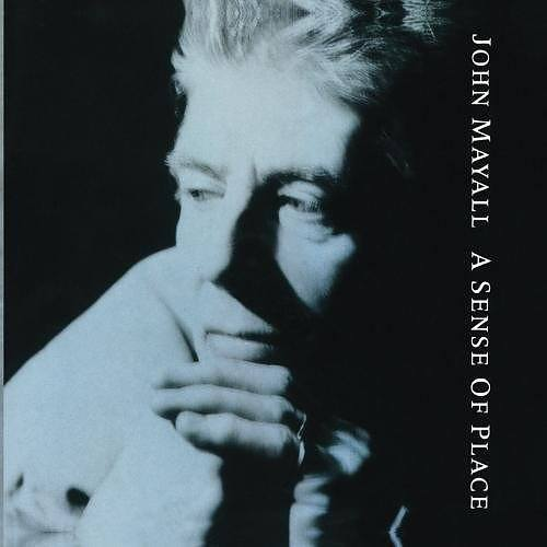 John Mayall Featuring The Bluesbreakers ‎– A Sense Of Place (LP)
