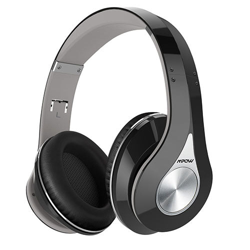 MPOW M3 Headphones - Bluetooth & Wired