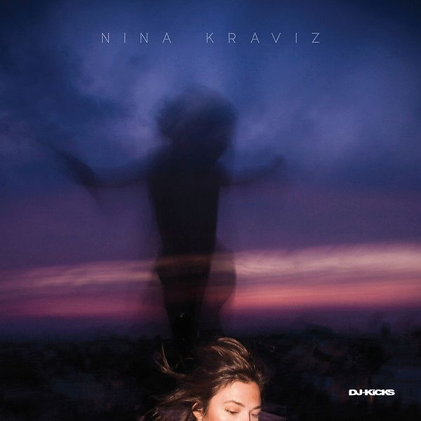NINA KRAVIZ - DJ Kicks (180g) Vinyl 2LP + CD