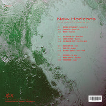 Load image into Gallery viewer, New Horizons: Young Stars of SA Jazz (2LP)