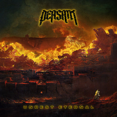 PEASANT - UNREST ETERNAL (Vinyl)