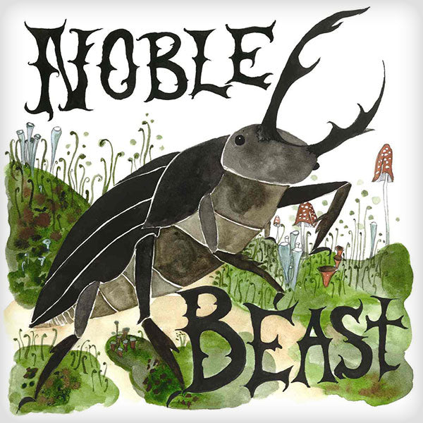 Andrew Bird - Noble Beast (Deluxe CD)