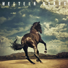 Load image into Gallery viewer, Bruce Springsteen - Western Stars (2LP Colour Vinyl)