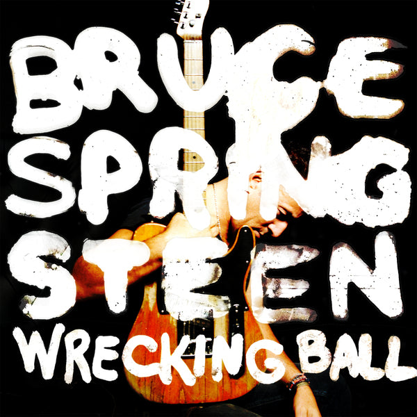 Bruce Springsteen - Wrecking Ball (2LP 180g Vinyl)