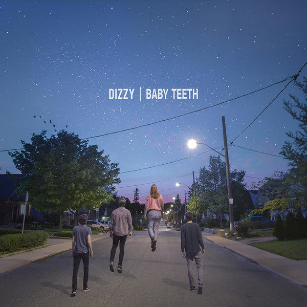 Dizzy - Baby Teeth (LP)