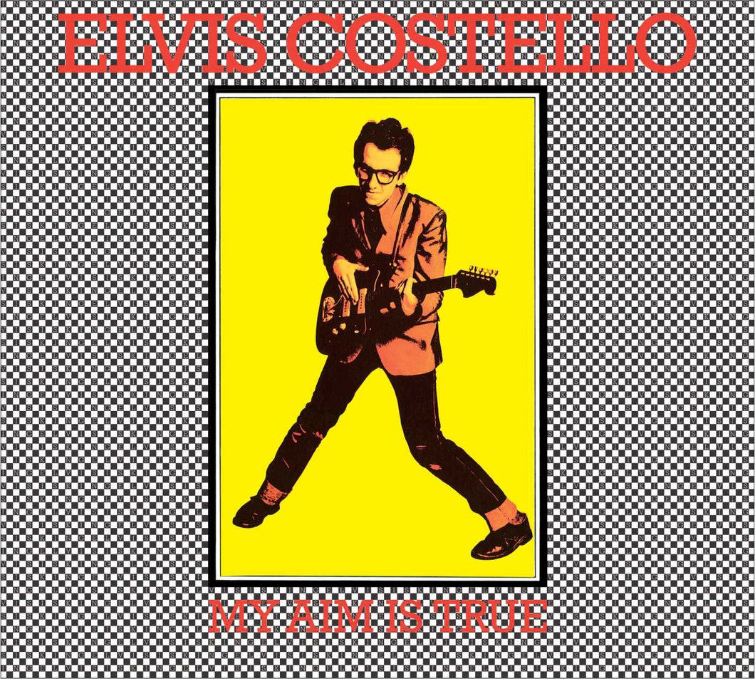 Elvis Costello - My Aim Is True (LP Vinyl)