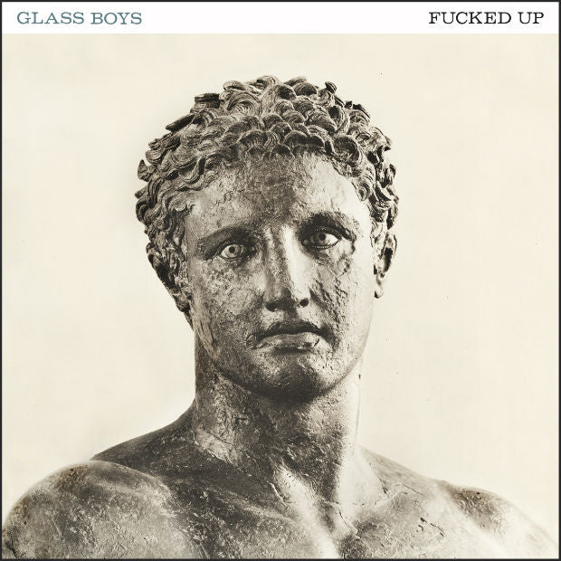 Fucked Up - Glass Boys (LP)