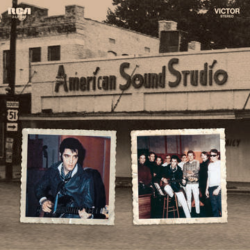 American Sound 1969 Highlights - Elvis Presley (2LP Limited Edition)