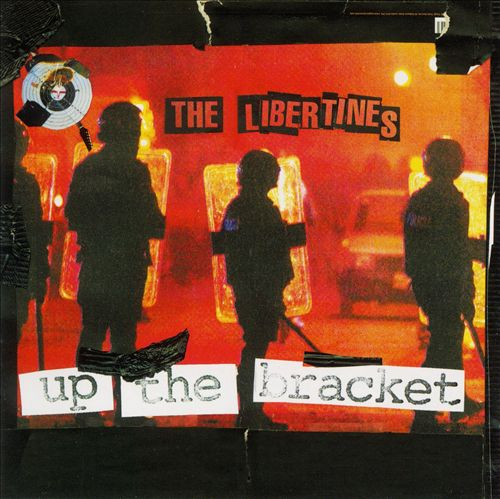 The Libertines - Up the Bracket (LP)