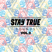 Load image into Gallery viewer, STAY TRUE SOUNDS VOL. 2 (2LP Vinyl)
