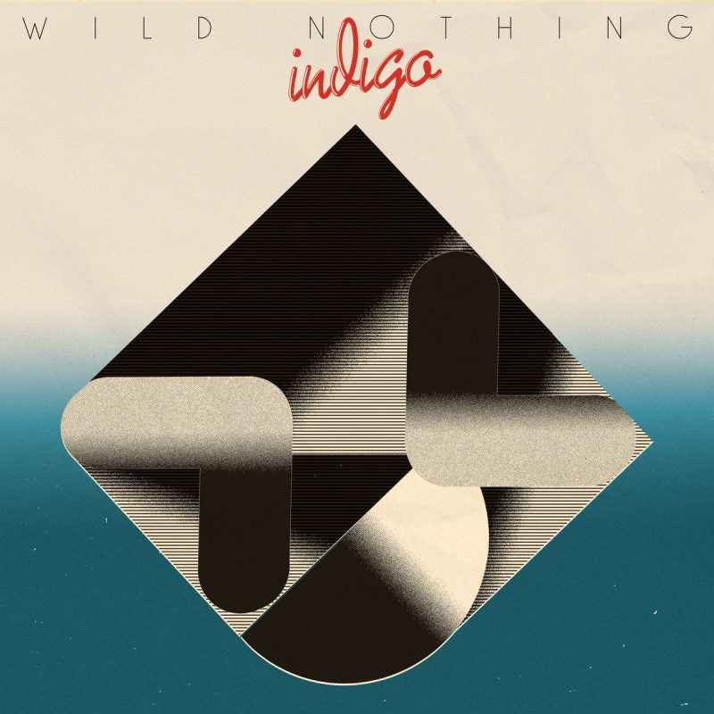 Wild Nothing - Indigo (LP)