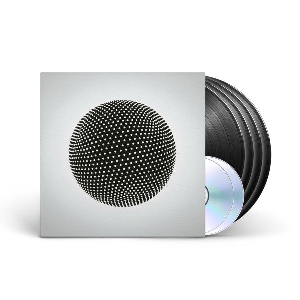 TesseracT	Altered State (Re-issue 2020) - (Ltd. black 4LP+2CD Box Set)