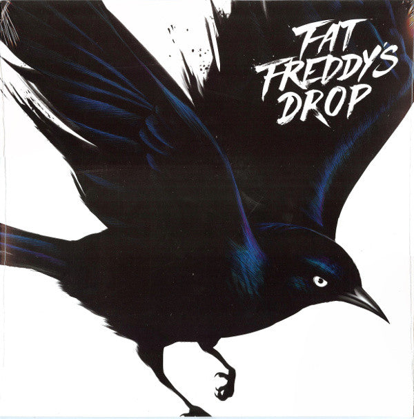 Fat Freddy's Drop ‎– Blackbird (2LP)