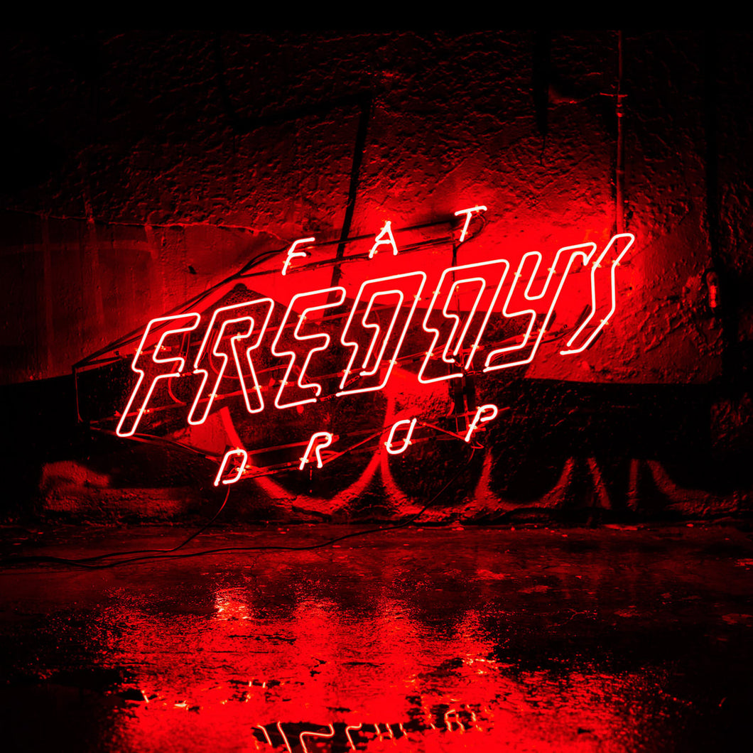 Fat Freddy's Drop - Bays (2LP)